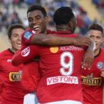 Liguillas 2016: Juan Aurich trepa al octavo lugar al ganar 2-1 a Unión Comercio