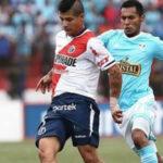 Municipal vence 1-0 a Sporting Cristal y toma ventaja en el play Off 2016
