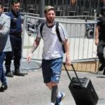 Argentina vs Colombia: Messi tuvo vómitos en vuelo a San Juan
