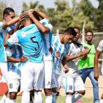 Alianza Lima pierde 4-0 ante Alianza Atlético por la fecha 12 de la Liguilla B