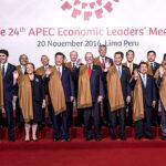 APEC: Esta es la foto oficial de la Cumbre en Lima (VIDEO)