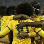 Selección de Brasil: Definido el once que iniciará las acciones contra Perú