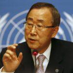 ONU apela a la tolerancia para un mundo inclusivo sin guerras