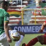 FIFA fundamenta la sanción contra Federación Boliviana