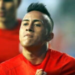 Selección peruana: Christian Cueva comparado con el 'Topo Gigio'