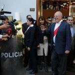 Selección peruana: Presidente Kuczynski deseó suerte a la bicolor