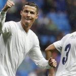 Liga Santander: Real Madrid gana 2-1 a Sporting de Gijón por la fecha 13