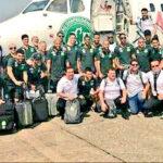 Chapecoense: Los 19 jugadores que murieron en accidente aéreo en Colombia