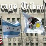 EEUU: Grupo Gannett pone fin a trato de compra del Chicago Tribune