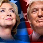 Clinton supera en 2 millones de votos a Trump, que ganó por Colegio Electoral