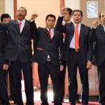 Coro Proletario de Construcción Civil celebra octavo aniversario