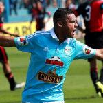 Sporting Cristal se consolidó en la punta del Descentralizado 2016