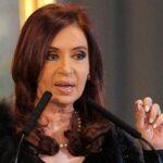"""Cristina Fernández sobre parlamentarias argentinas: """"Hoy hablan los ciudadanos"""""""
