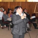 Minjus: Designan nueva presidenta de Comisión de Gracias Presidenciales