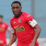 Luis Tejada anuncia que deja Aurich y llega a Sporting Cristal