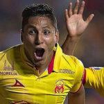 Liga MX: Raúl Ruidíaz anota en empate del Monarcas ante Los Pumas