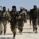 Ejército sirio acusa a Israel de querer elevar moral de terroristas