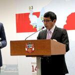 En II Gore Ejecutivo definirán traslado de damnificados de Cantagallo