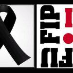 FIP y ANP lamentan la muerte de 21 periodistas en accidente aéreo