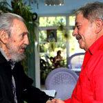 Lula: Murió el mayor de todos los latinoamericanos