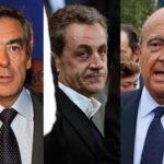François Fillon irrumpe con fuerza en primarias de la derecha francesa