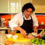 Acurio: Gastronomía ahora debe buscar bienestar de todos los peruanos