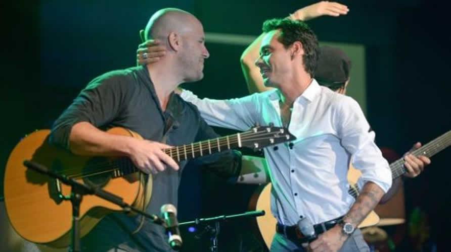 Latin Grammy: Gian Marco, Cepeda y Sin Bandera en tributo a Marc ...