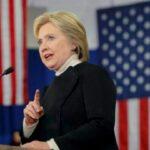 """Hillary Clinton: """"Por momentos no he querido volver a salir de casa"""""""