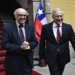 Perú y Chile aprueban cronograma tentativo de reuniones hasta el 2017
