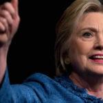 EEUU: Clinton en docena de estados gana en voto anticipado a Trump