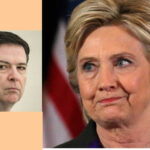 EEU: Clinton culpa al FBI de su inesperada derrota frente a Trump