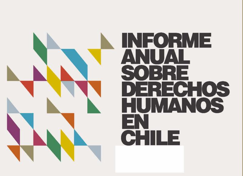Informe DDHH-Chile