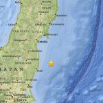 Japón: Alerta de tsunami en Fukushima por sismo de 7.3 grados (VIDEO)