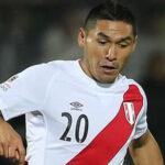 Selección peruana: Joel Sánchez convence a Gareca y sería titular ante Paraguay