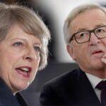 May informa a Bruselas del dictamen del Tribunal Superior sobre el brexit