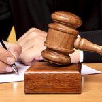 Congresistas discrepan sobre propuesta para jueces sin rostro contra bandas