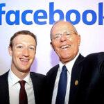 APEC: intervención de Mark Zuckerberg en Lima traducida al español (VIDEO)
