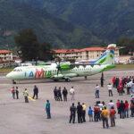 Avión Lamia tenía combustible limitado y exceso de peso, según investigación