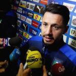 Gianluca Lapadula nunca tuvo duda de su preferencia por jugar por Italia