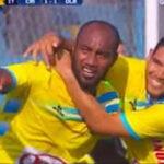 Liguillas 2016: Con 'hat trick' de Wilmer Aguirre La Bocana golea 5-2 a Cristal