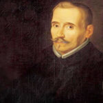 Efemérides del 27 de agosto, Fallece Félix Lope de Vega,