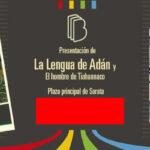 Reeditan libro que fija que edén estaba en Bolivia y Adán hablaba aimara