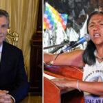 Argentina: Macri anuncia que responderá a la ONU sobre activista Milagro Sala