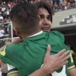 YouTube: Mira el gol de Bolivia a Paraguay que favorece a Perú