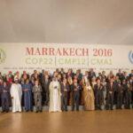 Marruecos: 195 países y la UE ratifican su compromiso con el clima