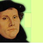 Efemérides del 10 de noviembre: fallece Martín Lutero