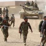 Mosul: Aliados desalojan al Estado Islámico de dos barrios estratégicos