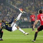 Europa League: Fenerbahce derrota por 2-1 al Manchester United
