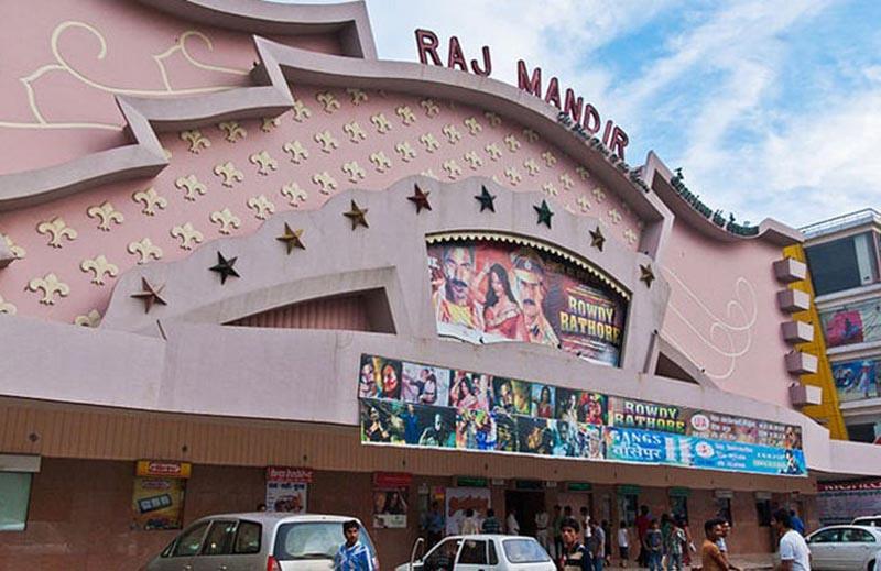 Mandir-Cinema-Japur