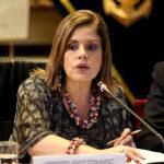 Aráoz: No existen argumentos para censurar a ministro Saavedra
